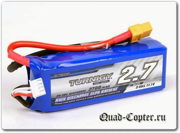 Аккумулятор на квадрокоптер dji фантом 3 купить