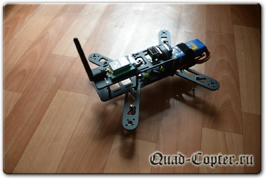 Подвес камеры для квадрокоптера своими руками фото 267
