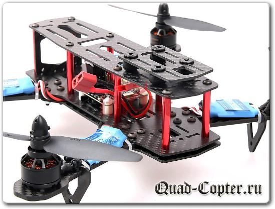Набор для Drone Racing