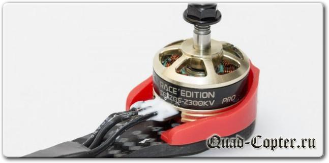 Собираем и настраиваем квадрокоптер на базе комплекта – AuroraRC C2 Flytower OMVT F4