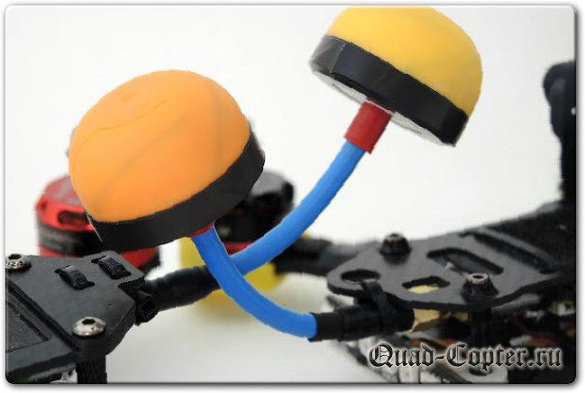 Изготовление FPV-антенн в домашних условиях