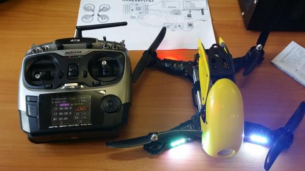 Купить dji goggles для селфидрона в находка защита лопастей оригинальная для коптера mavic pro